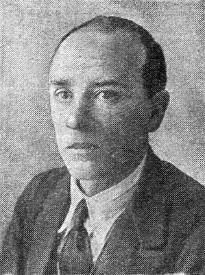 Vyacheslav Malyshev - Image: Malyshev VA