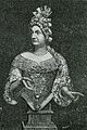 Mantova Palazzo Ducale Pinacoteca busto di donna xilografia.jpg