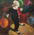 Manuel Rosé - El payaso con globo.PNG