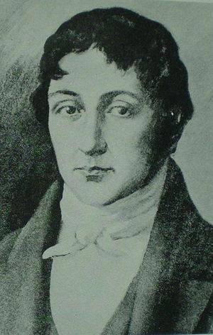 Manuel de Sarratea - Image: Manuel de Sarratea