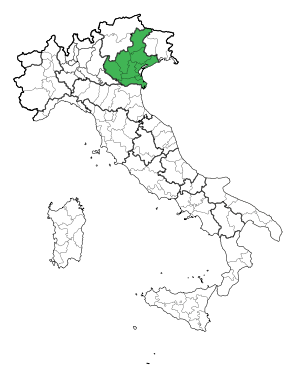 Map Region of Veneto.svg