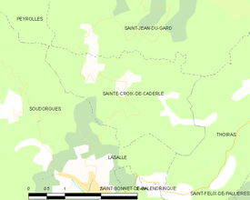 Map commune FR insee code 30246.png