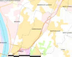 Map commune FR insee code 33096.png