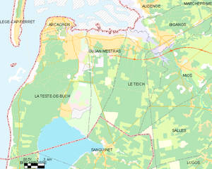 Map commune FR insee code 33199.png