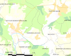 Map commune FR insee code 70232.png
