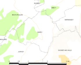 Map commune FR insee code 88374.png