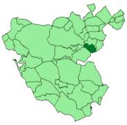 Map of Ubrique (Cádiz).png