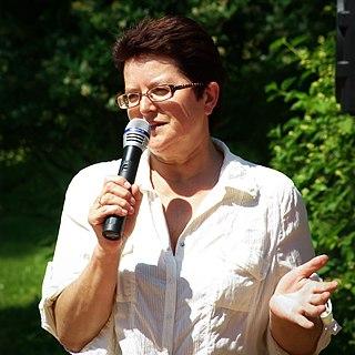 Māra Zālīte Latvian writer