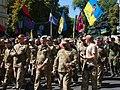 March of Ukraine's Defenders in Kiev, 2019.08.24 - 13.jpg