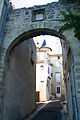 Margon (34) porte village ext.jpg