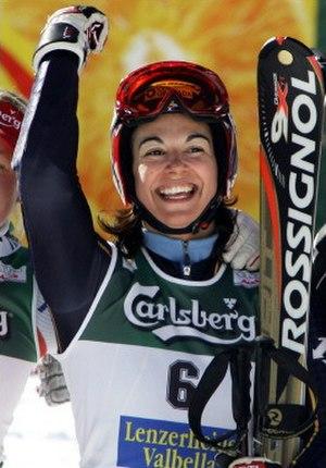 María José Rienda - María José Rienda