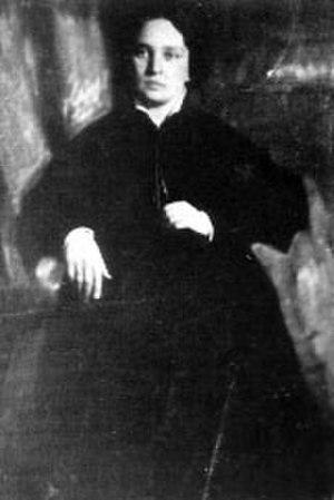 Maria Yudina - Maria Yudina
