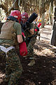 Marine recruits battle in simulated bayonet fight on Parris Island 140215-M-LQ078-064.jpg