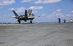 Marines make progress with F-35B during OT-1 150521-M-GX379-020.jpg