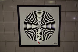 Mark Wallinger Labyrinth 205 - Old Street.jpg