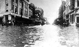 Market Street, 1915 Galveston flood.jpg
