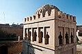 Marrakesh, Almoravid Koubba (5365339756) (2).jpg