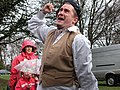 Martin Cassidy tells the tale of Tam o Shanter at Burns 250th anniversary Alloway (3226816366).jpg