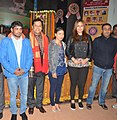 Mary Kom and other sports person.jpg