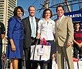 Maryland Olympians Celebration (7979647476).jpg