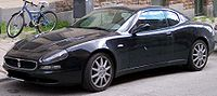 Maserati 3200 GT thumbnail