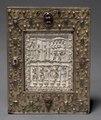 Master of the Registrum Gregorii - Book-Shaped Reliquary - 1930.741 - Cleveland Museum of Art.tif