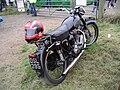 Matchless motorbike2 7o07.JPG