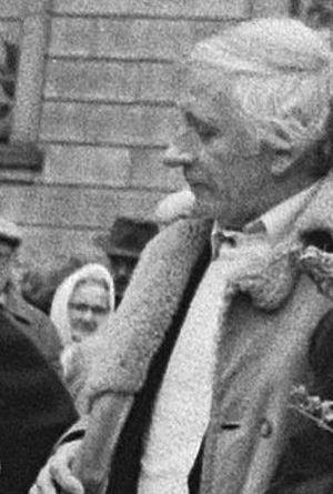 Mathieu Ficheroux - Mathieu Ficheroux, 1984