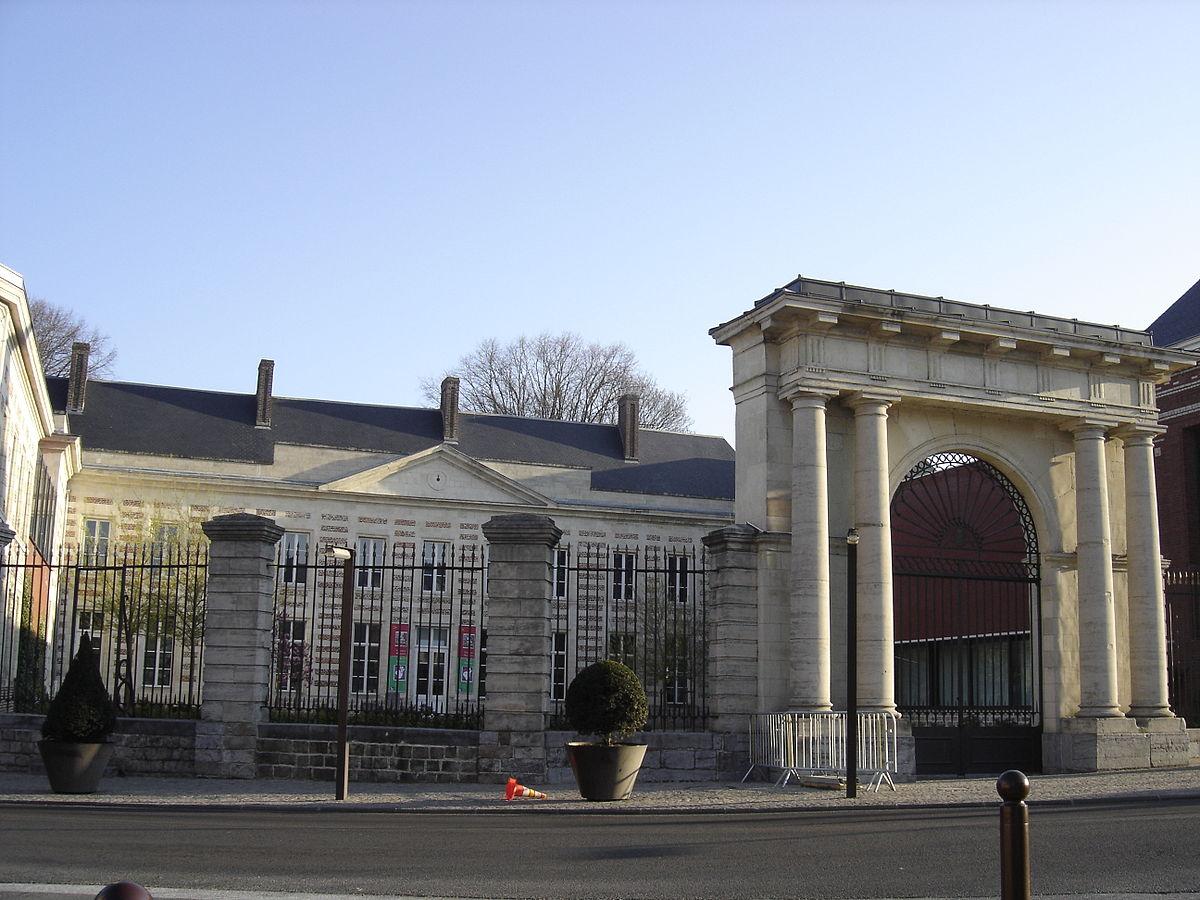 matisse museum le cateau wikipedia