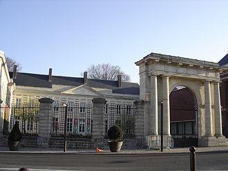 Matisse Museum (Le Cateau) - Image: Matisse Le Cateau