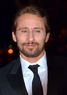 Belgian actor