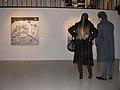 Matthias Zimmermann (Medienkünstler) Ausstellung 6.JPG