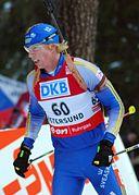 Mattias Nilsson: Alter & Geburtstag
