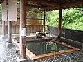 Matunoyama spa Hinanoyado Titose roten.jpg