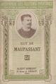 Maupassant Anthologie Méricant 1926.png