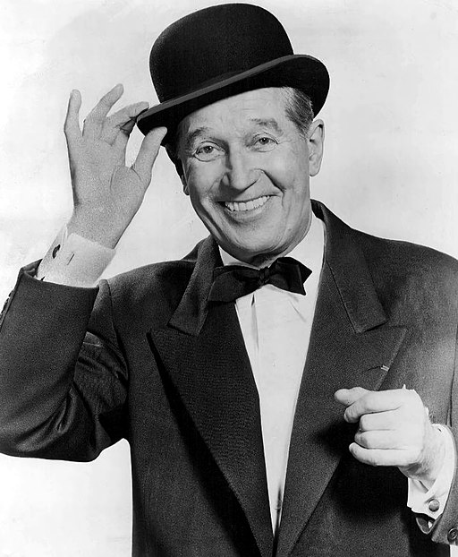 Maurice Chevalier 1959