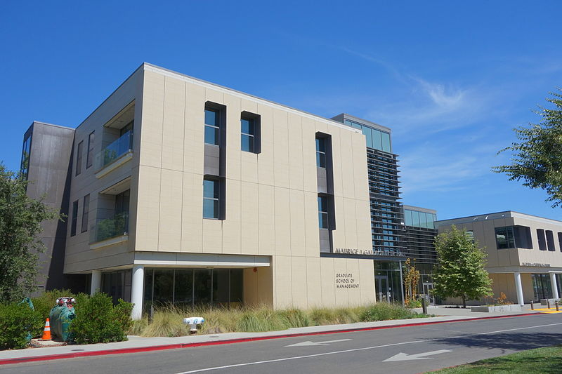File:Maurice J. Gallagher Jr. Hall - University of California, Davis - DSC03441.JPG