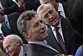 Mauricio Macri rindió homenaje a la República del Líbano (8051212411).jpg