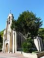 Mauzac (24) église.jpg