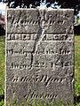 McKnight (James), St. Clair Cemetery, 2015-10-05, 01.jpg