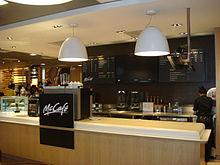 Mc Cafe In Meiner N Ef Bf Bdhe