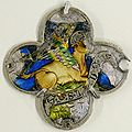 Medallion bull St Luke MNMA Cl14719.jpg
