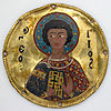 Medallion with Saint George from an Icon Frame.jpg