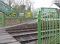 Medstead and Four Marks Station, Mid Hants Railway - geograph.org.uk - 370199.jpg