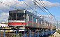 Meitetsu Hiromi Line 5000 series.JPG