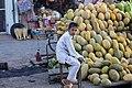 Melon mountain - Herat, Afghanistan.jpg
