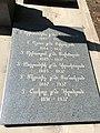 Memorial for armenian priests Gyumri 03.jpg