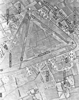 RAF Mendlesham