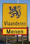 Menen - Border crossing 1 cropped