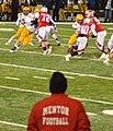 Mentor Cardinals vs. St. Ignatius Wildcats (11043721216).jpg
